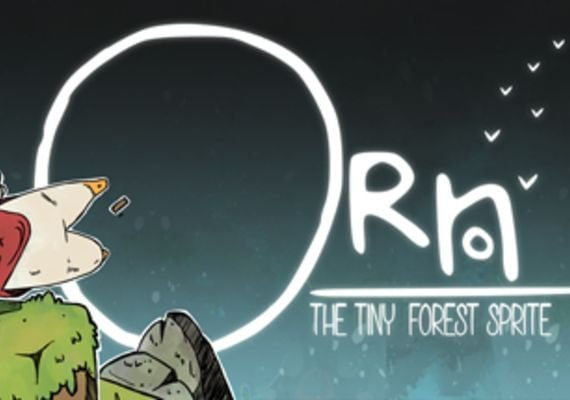 Orn the tiny forest sprite
