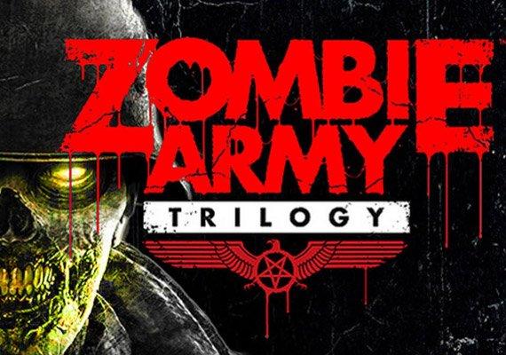 Zombie Army - Trilogy
