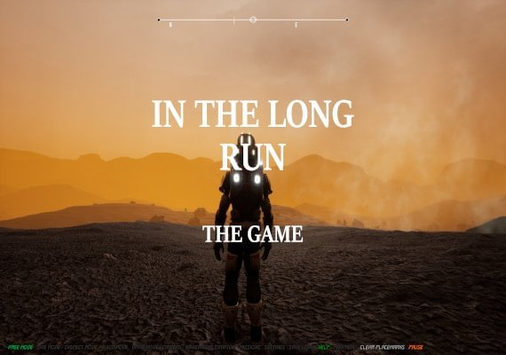 In The Long Run The Game