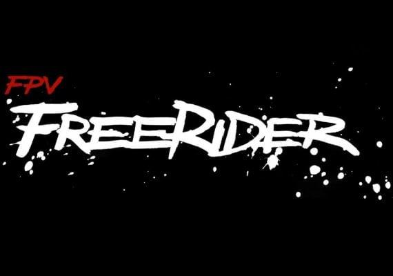 FPV Freerider