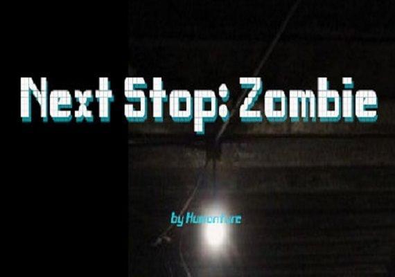 Next Stop: Zombie