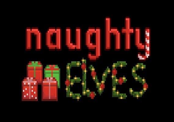 Naughty Elves