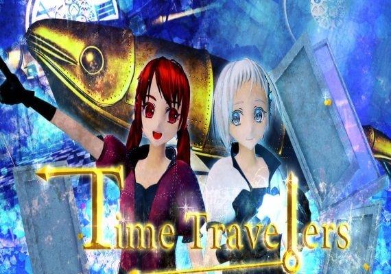 TimeTravelers VR