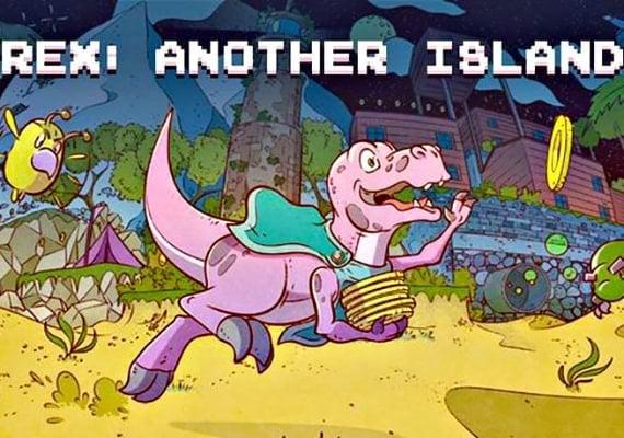 Rex: Another Island
