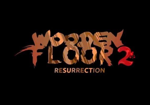 Wooden Floor 2: Resurrection