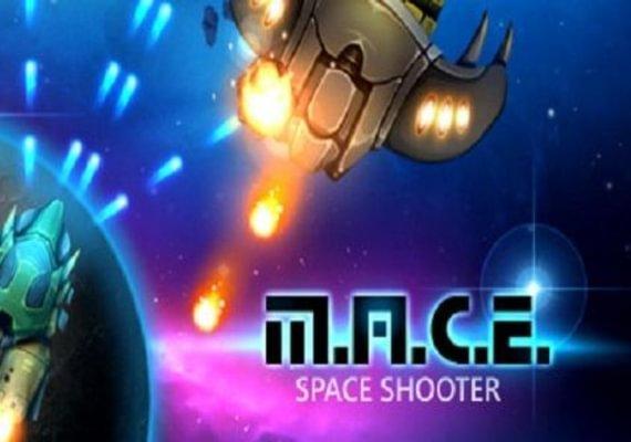 M.A.C.E.