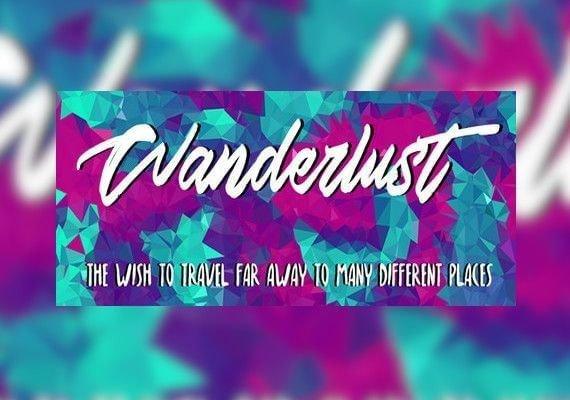 Wanderlust + Soundtrack