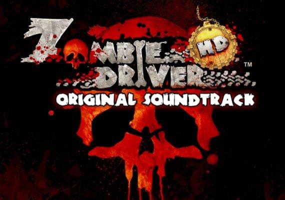 Zombie Driver HD - Soundtrack