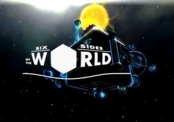 Six Sides of the World + Soundtrack