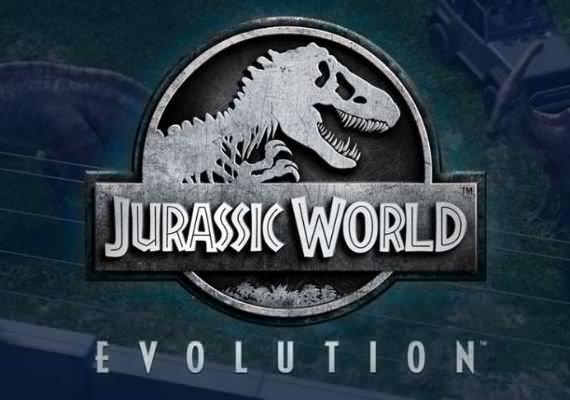 Jurassic World Evolution LATAM
