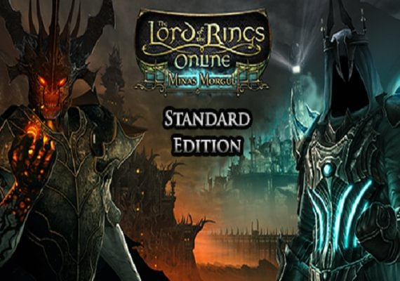 The Lord of the Rings Online: Minas Morgul