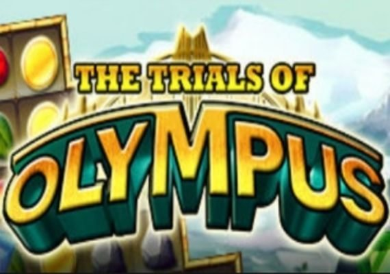 The Trials of Olympus