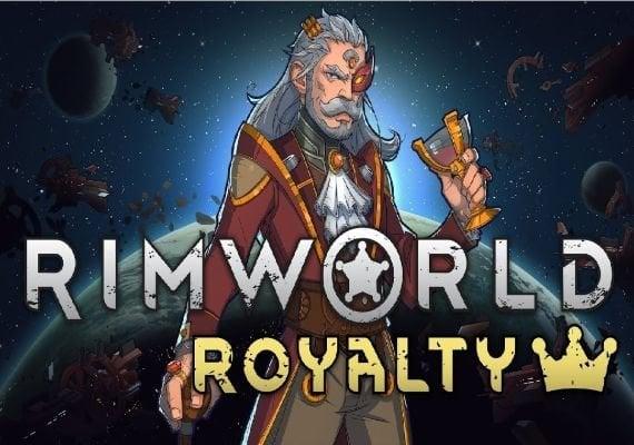 RimWorld - Royalty EU