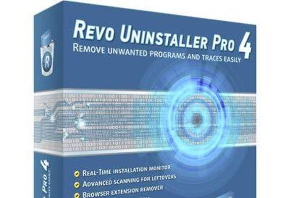 Revo Uninstaller Pro 4 1 Year 1 Device
