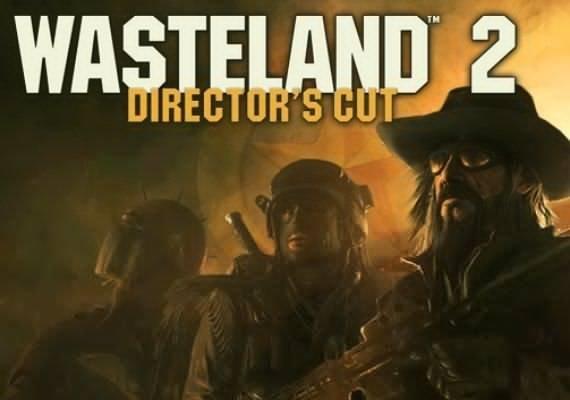 Wasteland 2: Director's Cut - Digital Deluxe Edition