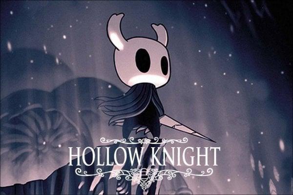 Hollow Knight NA