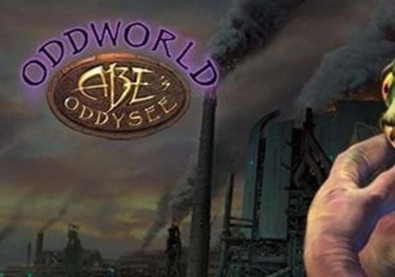 Oddworld - Classic Bundle