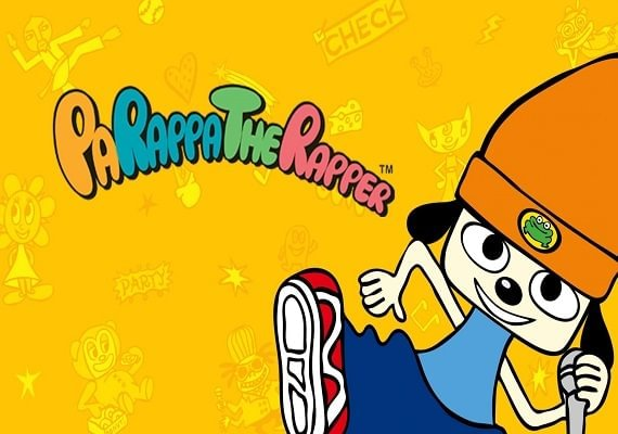 PaRappa the Rapper Remastered ES