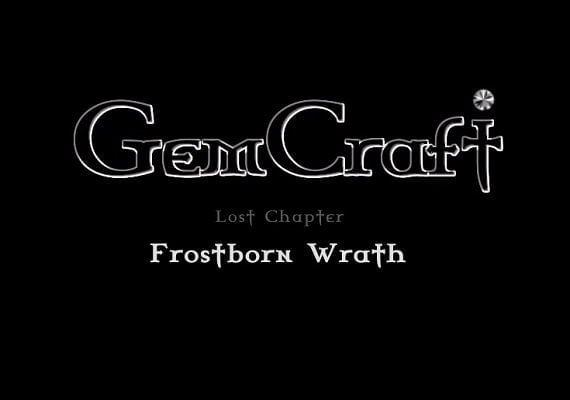 GemCraft - Frostborn Wrath EU