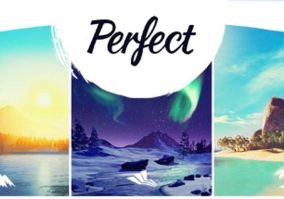 Perfect ES PS4