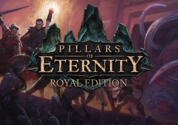 Pillars of Eternity - Royal Edition EU