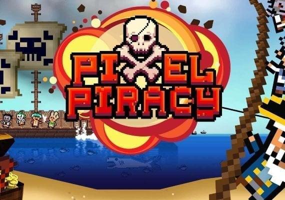 Pixel Piracy EU