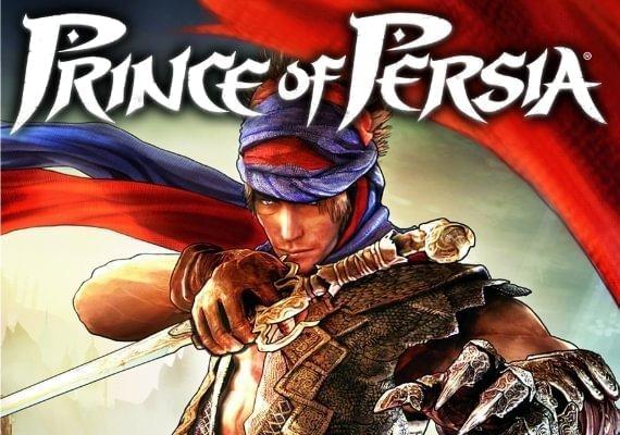 Prince of Persia 2008 EU