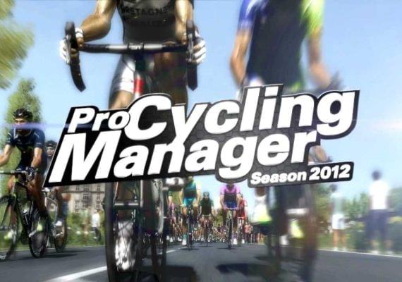 Pro Cycling Manager 2012 EU