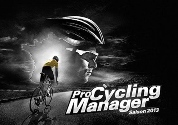 Pro Cycling Manager 2013 EU
