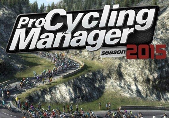 Pro Cycling Manager 2015 EU