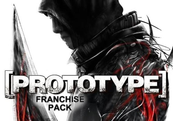 Prototype - Franchise Pack EU