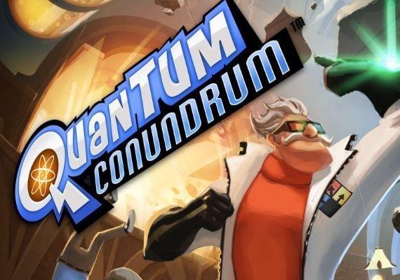 Quantum Conundrum EU