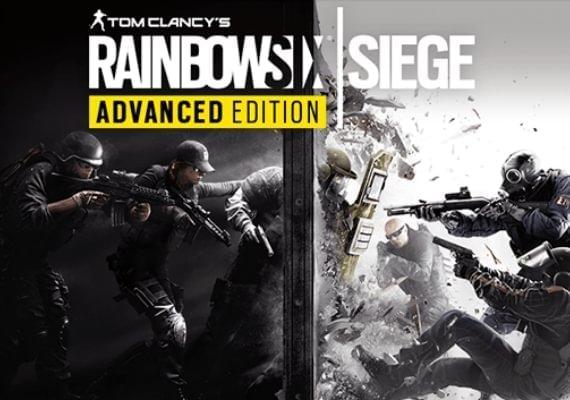 Tom Clancy's Rainbow Six: Siege - Advanced Edition EU