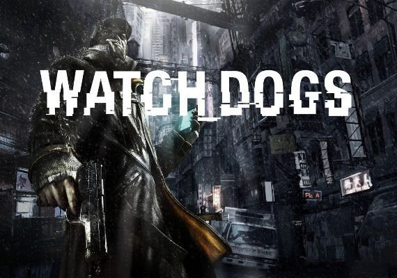 Watch Dogs + The Untouchables Pack DLC