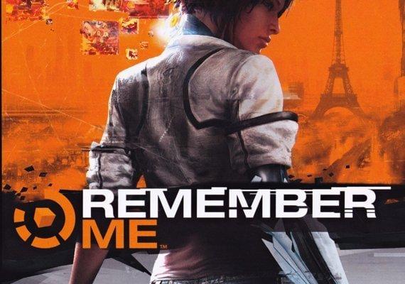 Remember Me EU