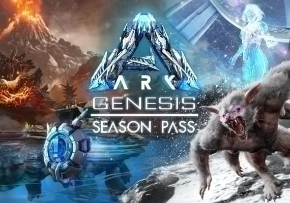 ARK: Genesis - Season Pass EU