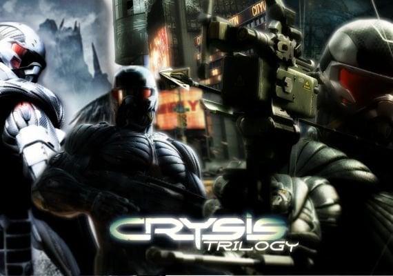 Crysis - Trilogy