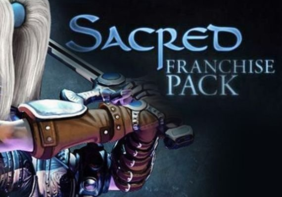 Sacred - Franchise Pack