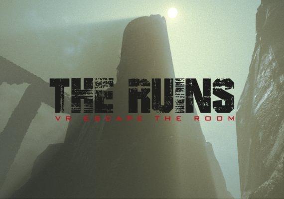 The Ruins: VR Escape the Room