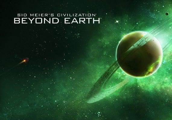Sid Meier's Civilization: Beyond Earth EU
