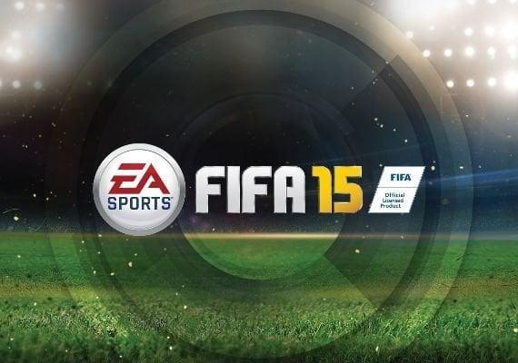 FIFA 15 + 2200 FUT Points