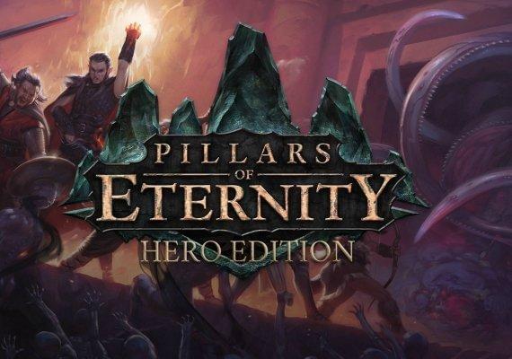 Pillars of Eternity - Hero Edition EU