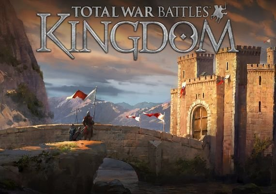 Total War Battles: KINGDOM - 1000 Silver and 1000 Stone