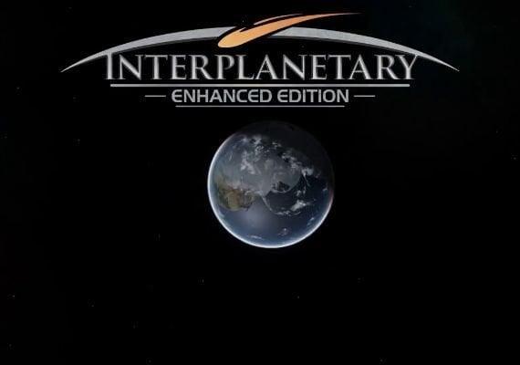 Interplanetary - Enhanced Edition