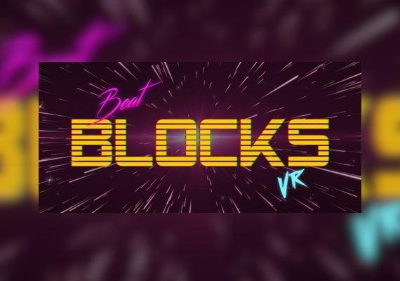Beat Blocks VR