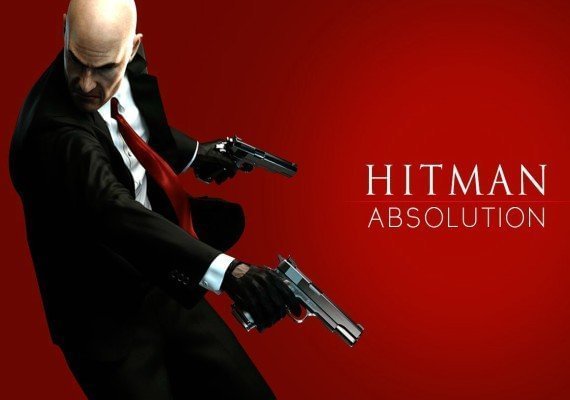 Hitman: Absolution EMEA/US