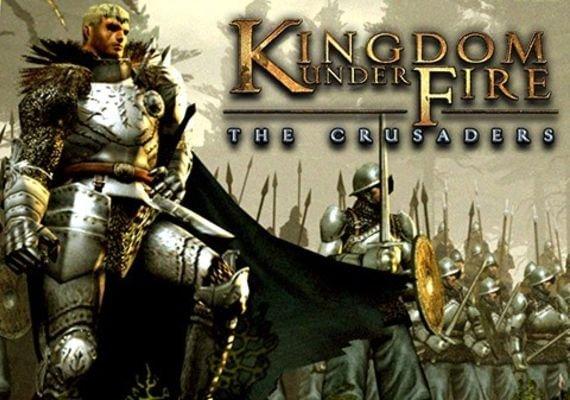 Kingdom Under Fire: The Crusaders EU