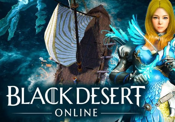 Black Desert Online 7 Days Guest Pass EU/NA