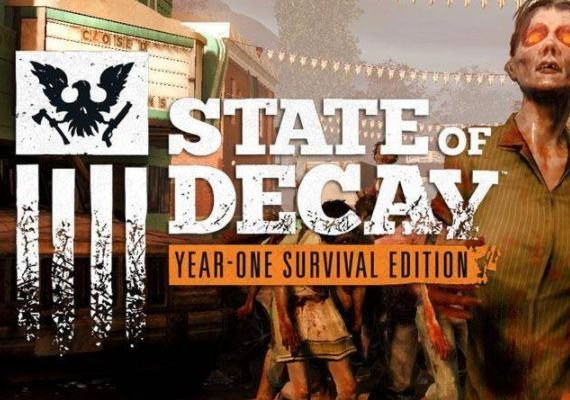 State of Decay: Year One - Survival Edition