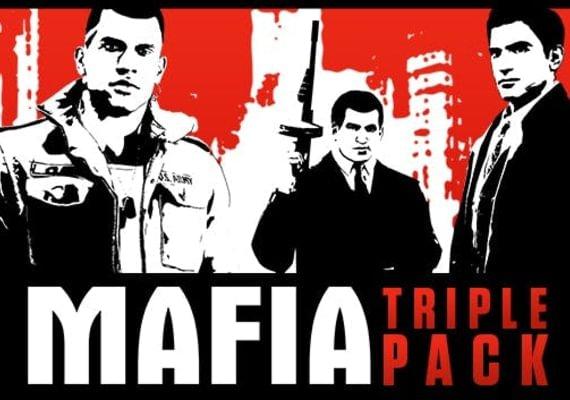 Mafia - Triple Pack